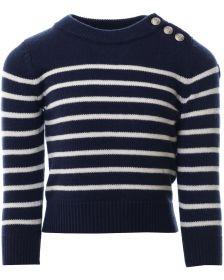 Пуловери и плетива PETIT BATEAU