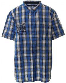 Риза MANS WORLD