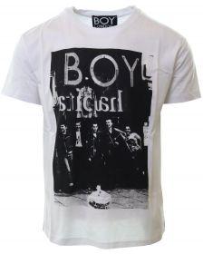 Тениска BOY LONDON