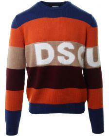Пуловери и плетива DSQUARED2