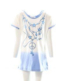 Тениска ICE GIRL BY GELATI
