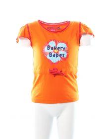 Тениска BAKERY BABES