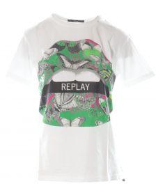 Тениска REPLAY
