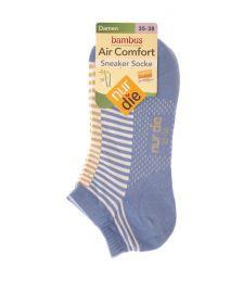 Къси чорапи NUR DIE